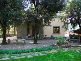 Villa La Querce - Lamporecchio vacation rentals