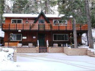 Big Bear Lake LaFinca/Moonridge-Discounts all Year - Big Bear Lake vacation rentals