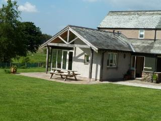 BECKWOOD, Troutbeck, Nr Ullswater - Lake District vacation rentals
