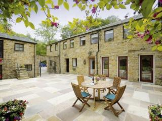 LEAGRAM HALL, Forest of Bowland, Lancashire - Forest of Bowland vacation rentals