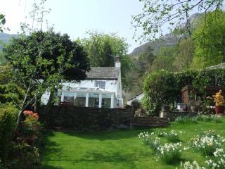 HERON  COTTAGE, Thornthwaite, Keswick - Keswick vacation rentals