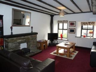 LAUREL COTTAGE, Spark Bridge, South Lakes - Keswick vacation rentals
