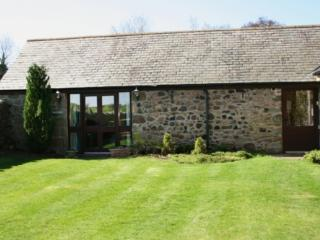 COLDGATE MILL BARN ANNEX, Nr Wooler, Northumbria - Wooler vacation rentals