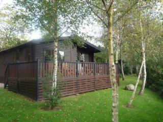 TUTHEREN Burnside Park, Keswick. - Lake District vacation rentals