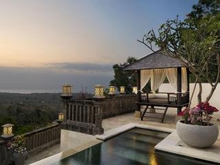 Family Villa with Amazing Views and Pool Fence - Jimbaran vacation rentals