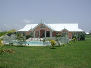 Luxurious Colonial Style  Golf Resort Villa - Tobago vacation rentals