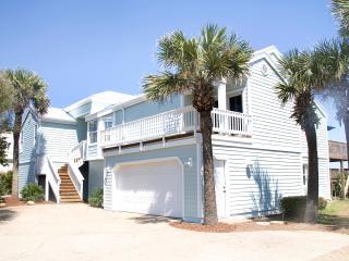 6 Bedroom, 4 Bath Villa in South Ponte Vedra Beach - Ponte Vedra Beach vacation rentals