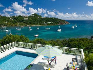 Seagate Villa - Chocolate Hole vacation rentals