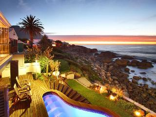Seaside Haven - Camps Bay vacation rentals