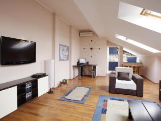 Belgrade Apartment - Supreme Location - Top Design - Belgrade vacation rentals
