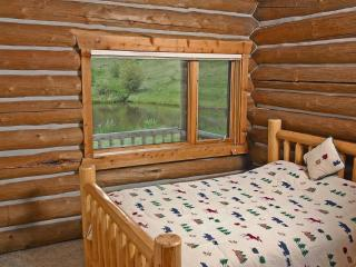 Ponderosa Cabin at Rye Creek Lodge - Darby vacation rentals