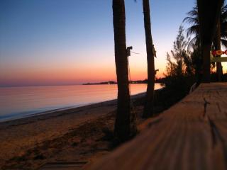 Beautiful Bahamas Quiet spacious apt. includes car - Lucaya vacation rentals