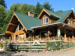 Powder Creek Ranch Bed & Breakfast  Eastlake Suite - Beaver vacation rentals
