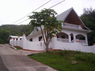 MODERN  VILLA CLOSE TO SPECTACULAR BEACHES - Mahe Island vacation rentals