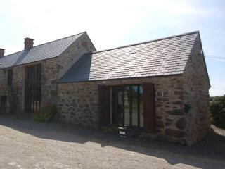 The Barn Spacious Cottage for Couples Nr St Davids - Saint Davids vacation rentals