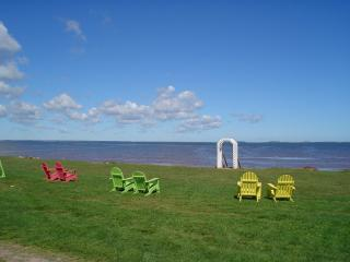 Schurman's Shore Waterfront Cottage - Cavendish vacation rentals