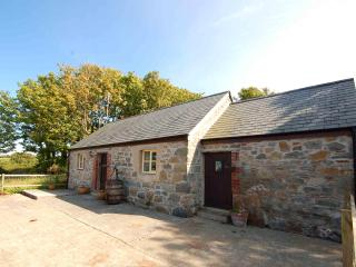 The Cowshed Charming Barn Conversion Nr. St Davids - Roch vacation rentals