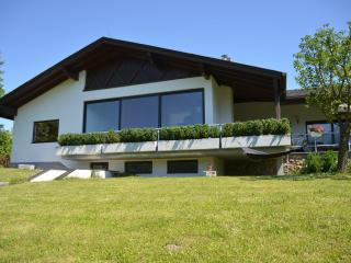 Contemporary House, Alpine Views, near Salzburg - Sankt Gilgen vacation rentals