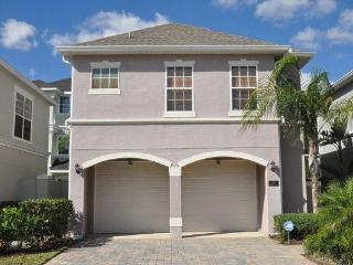 Reunion 1 - 5 bedroom house in Kissimmee - Naples vacation rentals