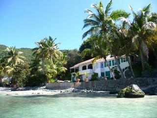 Cane Garden Bay Beach House Tortola BVI - Tortola vacation rentals