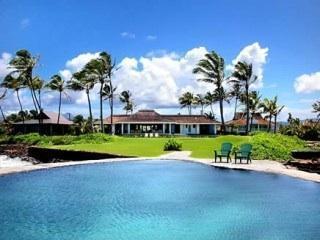 Kauai's finest oceanfront vacation rental - Kauai's Most Popular Oceanfront Vacation Rental - Poipu - rentals