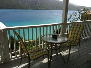 Large beachfront studio, on Magen Bay- water acces - Peterborg vacation rentals