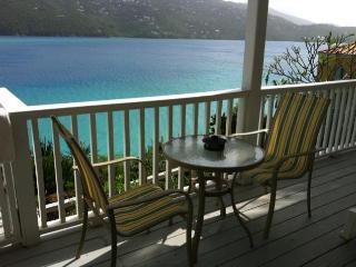 Large beachfront studio, on Magen Bay- water acces - Saint Thomas vacation rentals