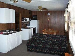 Foxfire 2 Bed/2 Bath - Silver Dollar City 1 Mile - Galena vacation rentals