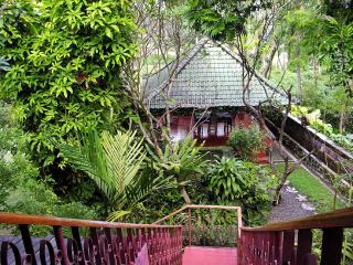 Murni's Houses and Spa,  Ubud, Bali - The Bungalow - Kedewatan vacation rentals
