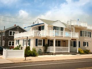 6th from Beach | 5BR | Pet-Friendly | Fishbone LBI - Beach Haven vacation rentals