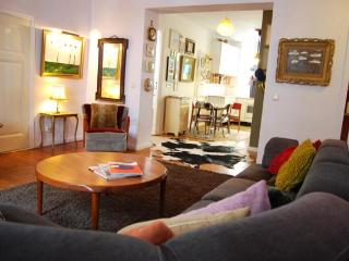 The Berlin Artist Apartment - Berlin vacation rentals