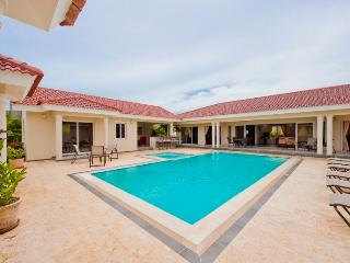 6 BDR Villa Ultima all with full suites - Sosua vacation rentals
