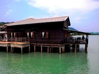 Mango House Two Bedroom Villa - Ko Lanta vacation rentals