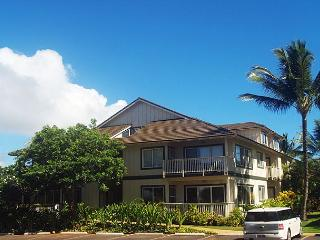 Regency 811: Luxury air-conditioned 2br, walk to Poipu beaches. May discount! - Poipu vacation rentals