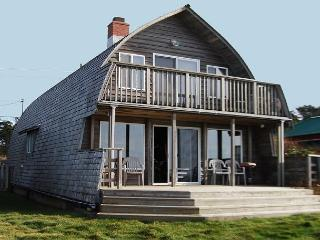 Steele Unit--R302 Seal Rock Oregon Ocean Front - Seal Rock vacation rentals