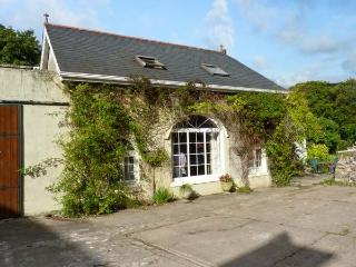 THE GRANARY, country holiday cottage, with open fire in Cahir, Ref 8661 - Lismore vacation rentals