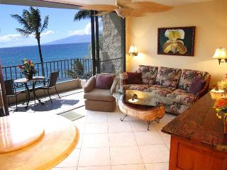 Luxury OF Paki Maui King 1 BR-Onyx, Granite, Burl - Lahaina vacation rentals