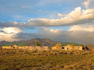 Compound at Stargazer:  Sleeps 19 + Pool Table &.. - Taos Area vacation rentals