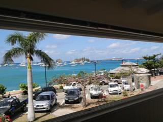 Located at the entrance of Gustavia overlooking the harbor WV OSS - Gustavia vacation rentals