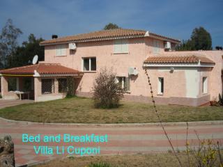 Bed and Breakfast nel cuore della Costa Smeralda - Sardinia vacation rentals