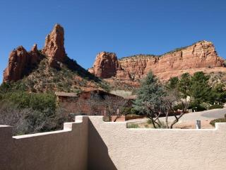 Renovated Solar Power Home w/Amazing Red Rock View - Sedona vacation rentals