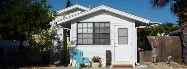 Front of Unit - Heron House on Anna Maria Island, FL - Holmes Beach - rentals