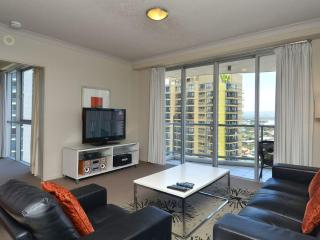 Chevron Towers Absolute Luxury all around you - Oxenford vacation rentals