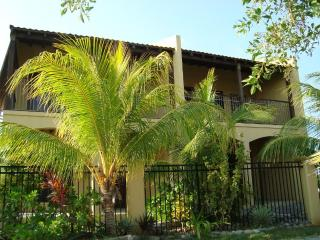 Carribean condos at the Palms - Utila vacation rentals