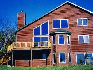 Lakeside Serenity Bay at Birch Lake Getaway - Tomah vacation rentals