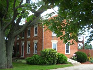 Harpster-Davenport Guest House - Bellevue vacation rentals