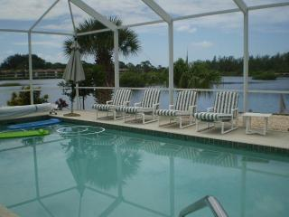 Bayfront Beauty - Nokomis vacation rentals