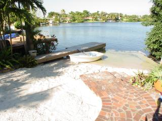 3400 Square Feet with Private Beach - Miami Beach vacation rentals