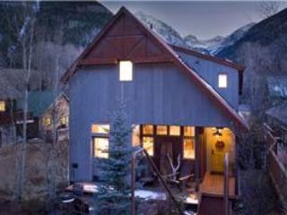 820 E Columbia Home - Image 1 - Telluride - rentals