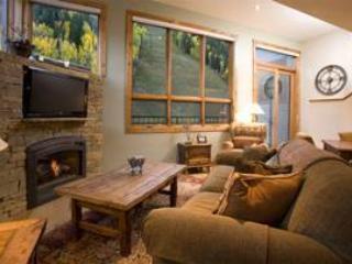 Cimarron Lodge 1 - Telluride vacation rentals